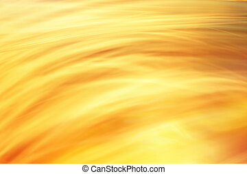 abstract yellow background with stripes