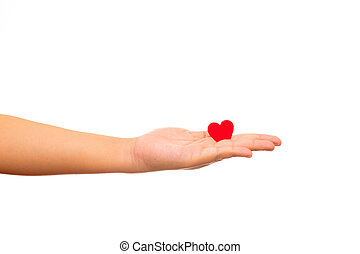 Be my Valentine, Valentines day con