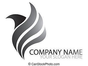 bird, business, logo name, logo, icon, company name, company, icons