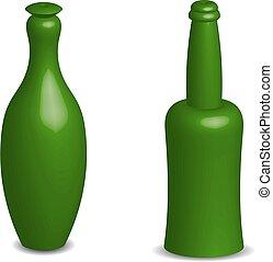 bottles object