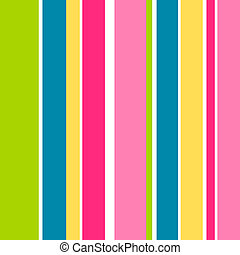 Seamless tile of candy stripes.