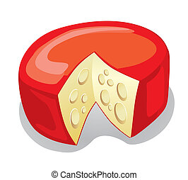 Cheese (vector)