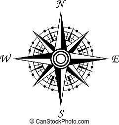 Compass symbol