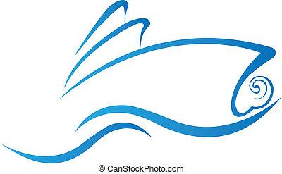 Cruise vector logo