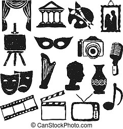 doodle culture pictures
