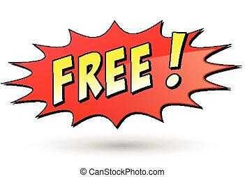 free text star
