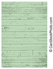 green wood texture plank background