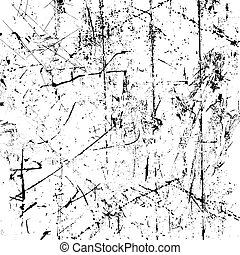 Grunge style background with a scratched texture