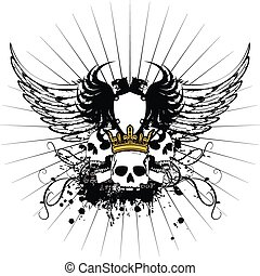 heraldic coat of arms7