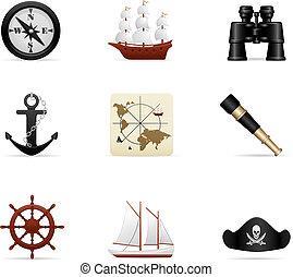Naval Voyage