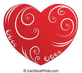 Original heart