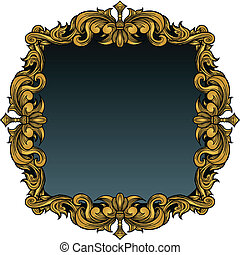 Picture Frame Royal