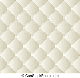 creamy background with ornaments