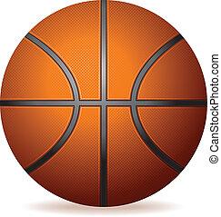 Realistic Basketball