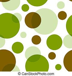 Retro seamless pattern (vector)