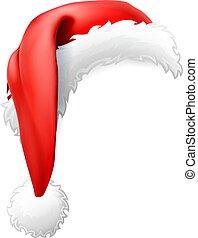 Santa Claus Christmas Hat