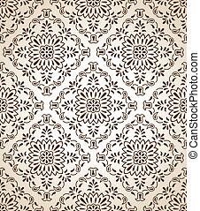 Seamless Brown wallpaper