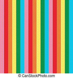 seamless colorful textured stripes