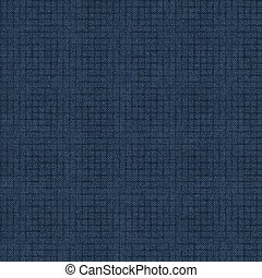 Seamless Linen Pattern