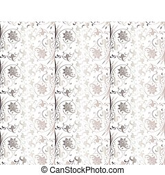 Seamless Pattern. Vector