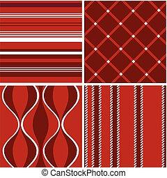seamless patterns, christmas texture