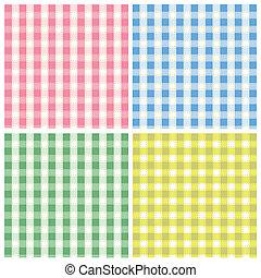 seamless patterns fabric texture
