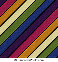seamless stripes textured pattern