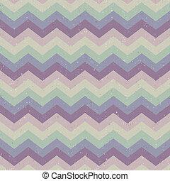 seamless textured chevron pattern