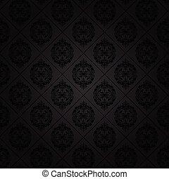 Seamless tile wallpaper