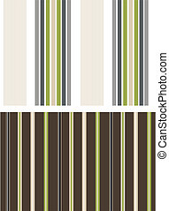 stripe pattern collection