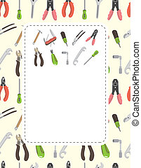 tool card