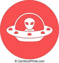 UFO, Unidentified flying object