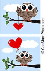 valentines day or birthday
