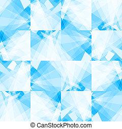 Vector crumpled paper