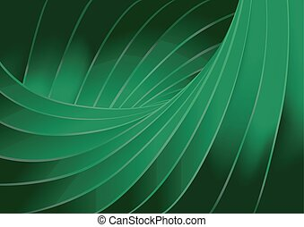 Vector of Green texture, background