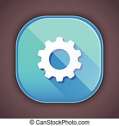 Vector Options Icon