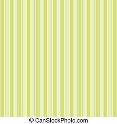 Vertical strip pattern