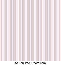 Vertical strip pattern