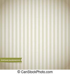 Stripe Pattern Vector Background