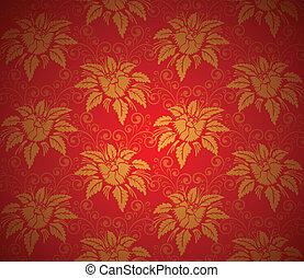 Wallpaper christmas background